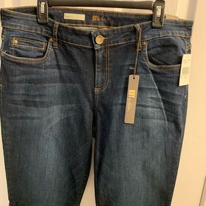 "Kut from the Kloth ""Diana"" skinny jeans.NWT."